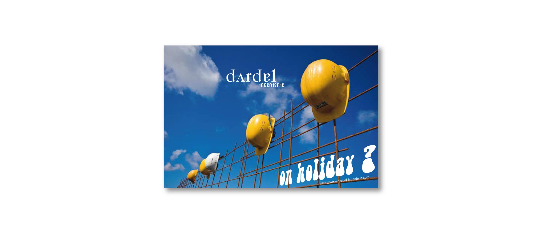 Dardel Ingenierie Batiment BTP Reunion 974 Voeux
